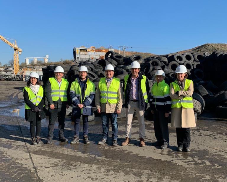 visita obras RARx Madrid